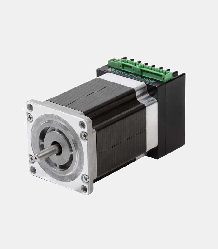 Step Im Integrated Closed Loop Stepper Motors